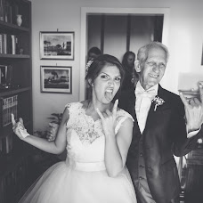 Wedding photographer Mario Marinoni (mariomarinoni). Photo of 02.02.2017