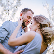 Wedding photographer Svetlana Tyugay (SvetlanaTyugay). Photo of 14.04.2018