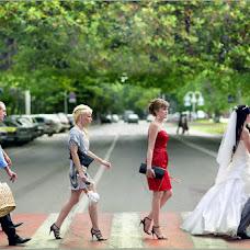 Wedding photographer Viktor Nikitin (ViN23). Photo of 24.08.2014