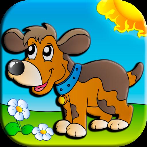 童裝陀螺益智3遊戲免費 教育 App LOGO-APP試玩
