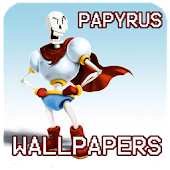 Papyrus Wallpapers