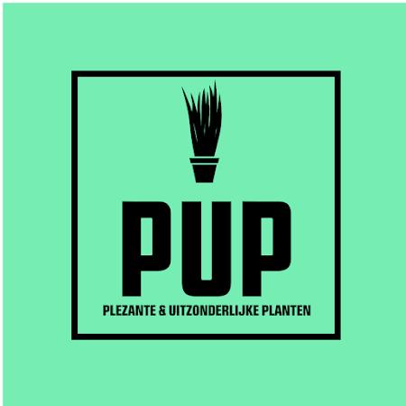PUP Plezante & Uitzonderlijke Planten