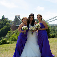 Wedding photographer Matt Stevens (stevens). Photo of 26.07.2015