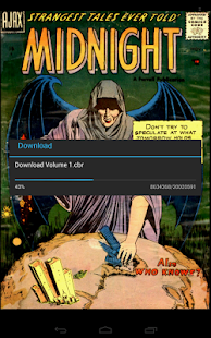 App Challenger Comics Viewer APK for Windows Phone