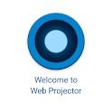 Web Projector icon