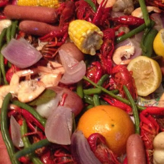 Seafood Boil With Artichokes Recipes
