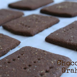 Chocolate Graham Crackers.