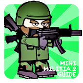 FreeGuide for Mini Militia 2