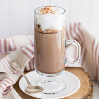 Chile Mocha Latte Mix