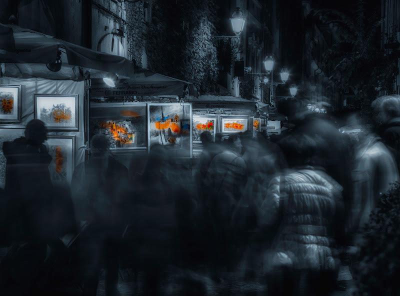 caos apparente di MaxMax
