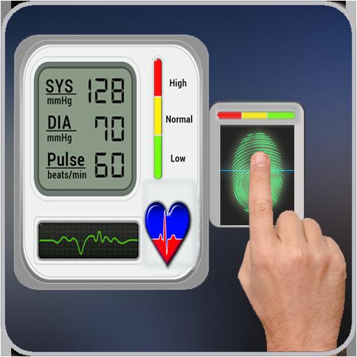 Blood Pressure -BP Check Prank