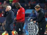 L'ancien défenseur d'Arsenal Martin Keown met au défi Romelu Lukaku et José Mourinho