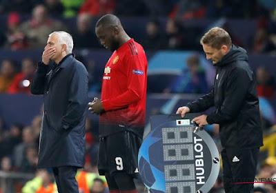 Mourinho revoit les ambitions de Manchester United à la baisse