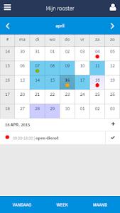 Dyflexis Planning screenshot 2
