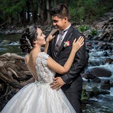 Wedding photographer Manuel Gonzalez (manuelgonzalez3). Photo of 03.09.2016