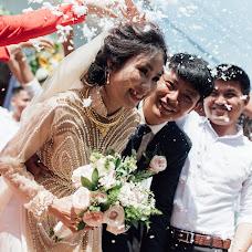 Wedding photographer Phuc Le (phucle1811). Photo of 25.08.2018