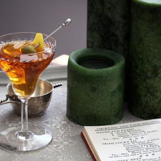 Irish Cocktail.
