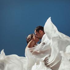 Wedding photographer Ulyana Rudich (UlianaRudich). Photo of 09.11.2013