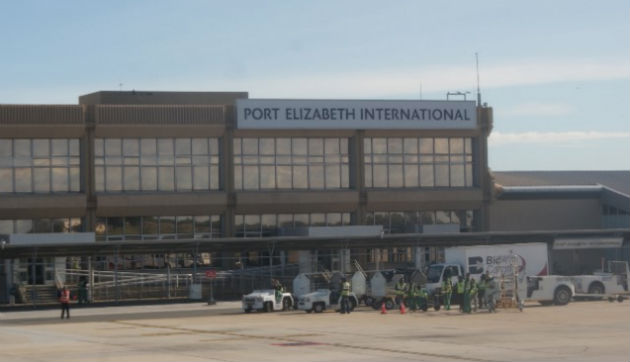 No more boarding calls at regional airports - Port elizabeth airport address ...