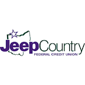 Jeep Country FCU Mobile