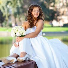 Wedding photographer Roman Kitashov (kitashov). Photo of 04.09.2015