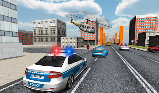 Police Car Driver 9 Screenshots 3