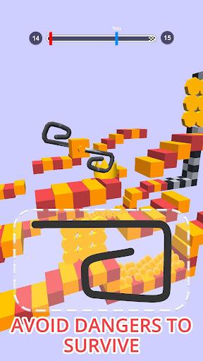 Wall Crawler - Free Robux - Roblominer 0.6 screenshots 3