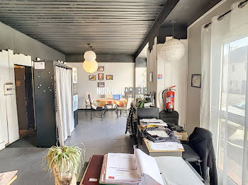 locaux professionels à Le Vivier-sur-Mer (35)