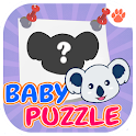 Baby Puzzle Free icon
