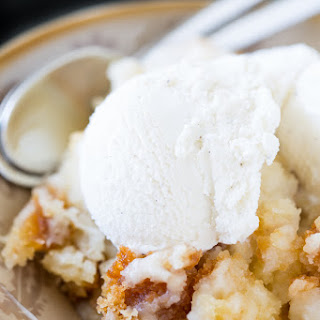 4-Ingredient Slow Cooker Coconut Cake