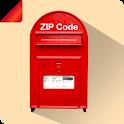 ZIP CODE BD icon