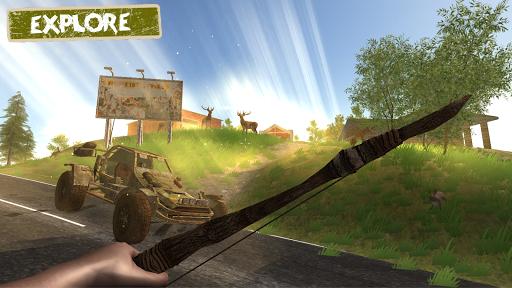Last Survivor : Survival Craft Island 3D 1.6.4 screenshots 7