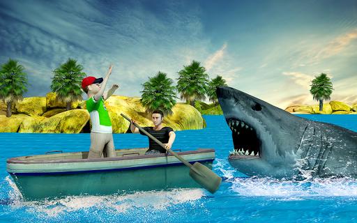 Shark Hunting Deep Dive 2 screenshots 13