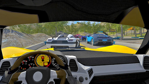 Supercar Racing 2018 - screenshot