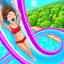 Uphill Rush Water Park Racing Download on Windows