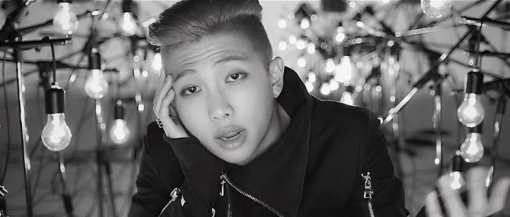 BTS Rap Monster under death threat AGAIN via Twitter - Koreaboo