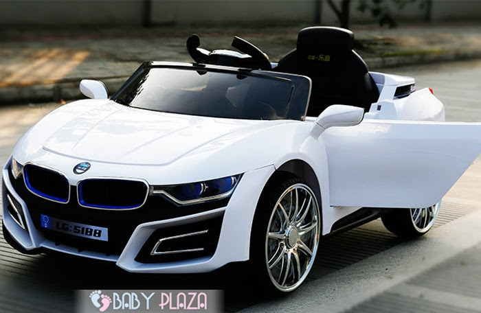 Xe hơi điện trẻ em LG-5188 7