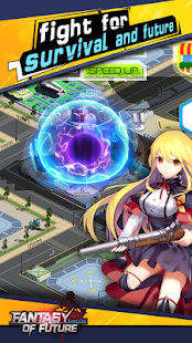 Girl Strike - clash of kantai Hack for the game