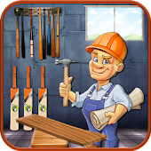 Cricket & Baseball Bat Factory – Maker Simulator