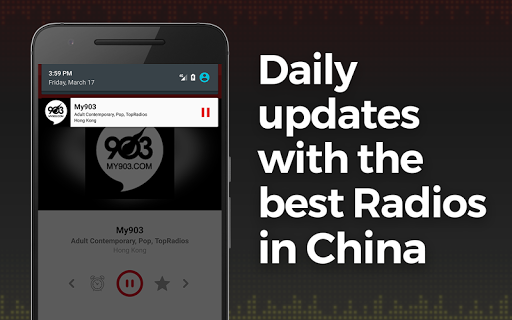Radio China Apk Download 5