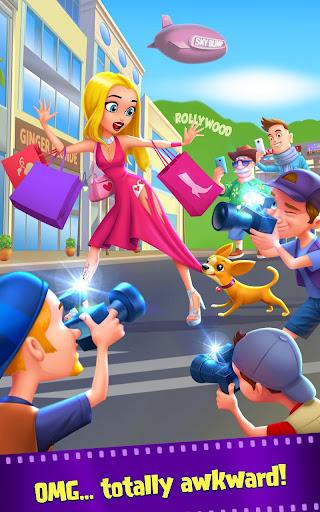 Hollywood Rush screenshot 5