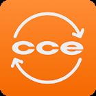CCE Recarga icon