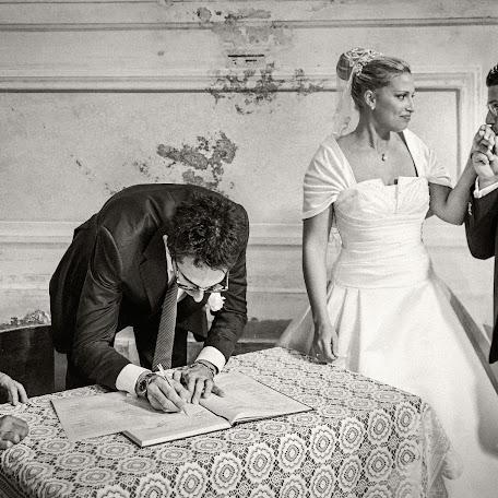 Wedding photographer Andrea Bagnasco (andreabagnasco). Photo of 11.12.2015