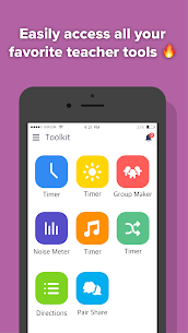 ClassDojo App Latest Version Download For Android and iPhone 3