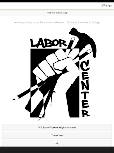 WA Workers Rights Manual- screenshot thumbnail