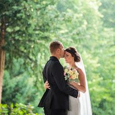 Wedding photographer Vitaly Nosov (vitalynosov). Photo of 29.10.2017