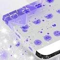 Фиолетовый GO Launcher Theme icon