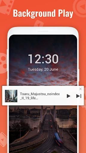 HD Video Player 1.0.1 Screenshots 3