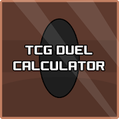 TCG Duel Calculator (Ad-Free)