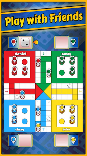 Ludo Kingu2122 4.4.0.87 screenshots 3